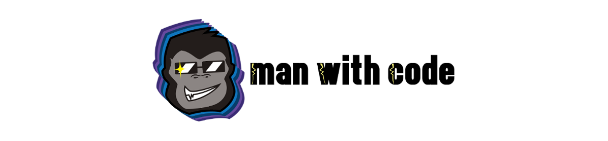 Man With Code